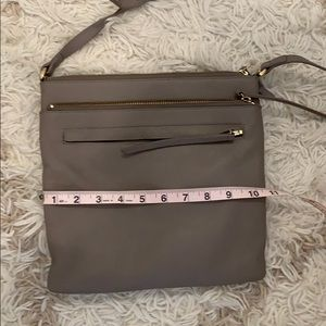 Versatile Taupe cross body from Nordstrom's
